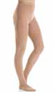 3301 Natural Bamboo Footed Tights