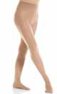 3310 Footed Microfiber Tights
