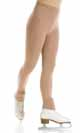 3393 Footless Heavy Weight Matte Tights