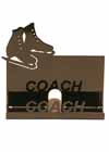 Business Card Holder for Your Coach in Black