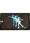 Luggage Tag Syncro Skaters 3 Color